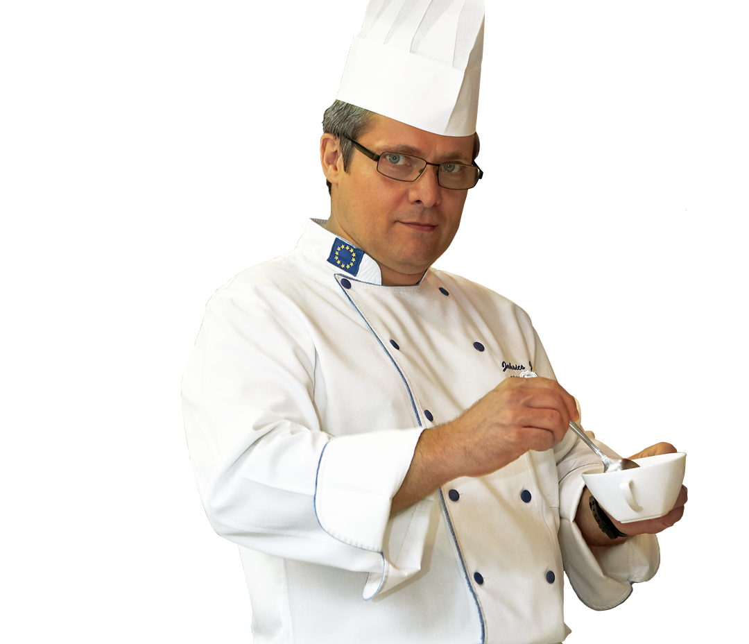 József Jaksics, Executive Chef